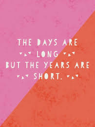 the-days-are-long